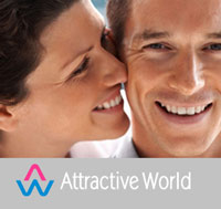 Logo du site Attractive World