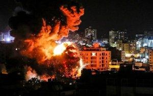 Sur les pas de Moussa (s), en soutien à Gaza !