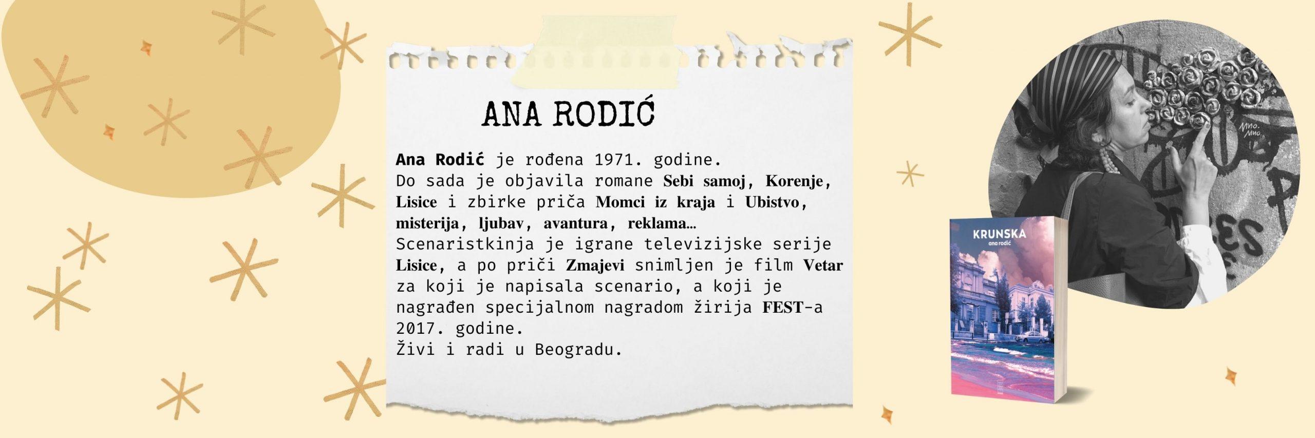 Ana Rodić