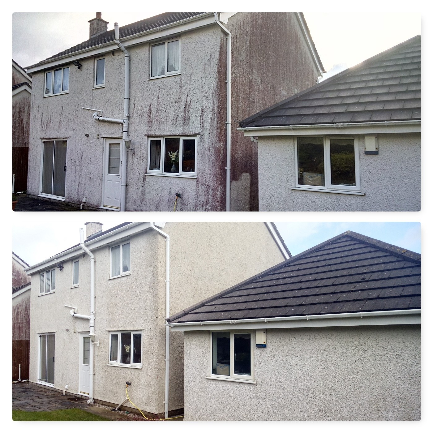 Image of Render Cleaning company near me in Chester Cheshire www.cleaning-service.uk.com