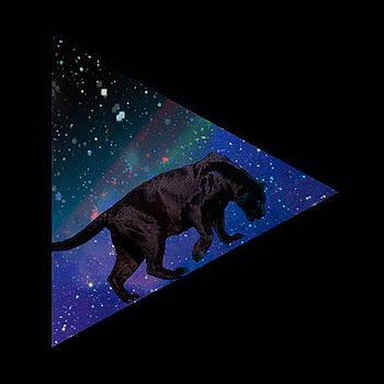 Panther Prowl by Olivia Tatara