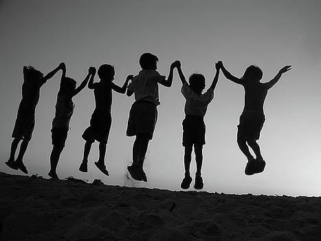 The Joy of Childhood 3 by Edwin Loyola