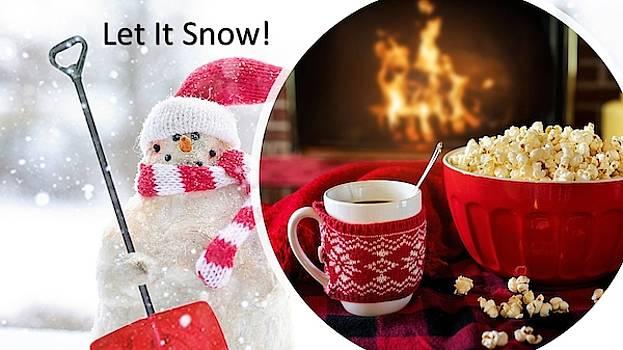 Nancy Ayanna Wyatt - Let It Snow