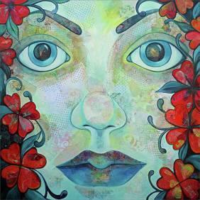 Persephone Paintings | Fine Art America