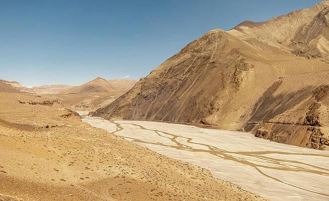 Mustang Valley by Balaji Srinivasan