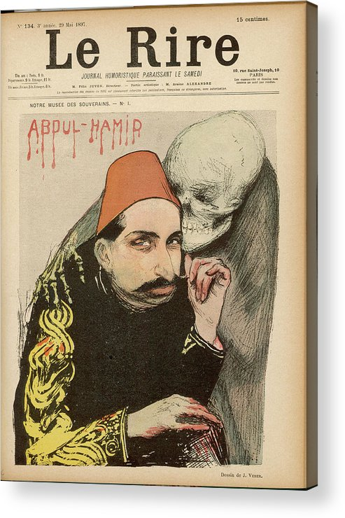 Image result for abdul hamid ii