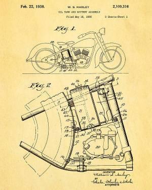Harley Davidson Oil Tank Diagram | Wiring Diagram