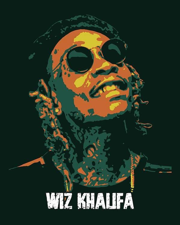 wiz khalifa v5 poster