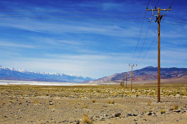 Technology Vs. Nature by Tatiana Travelways