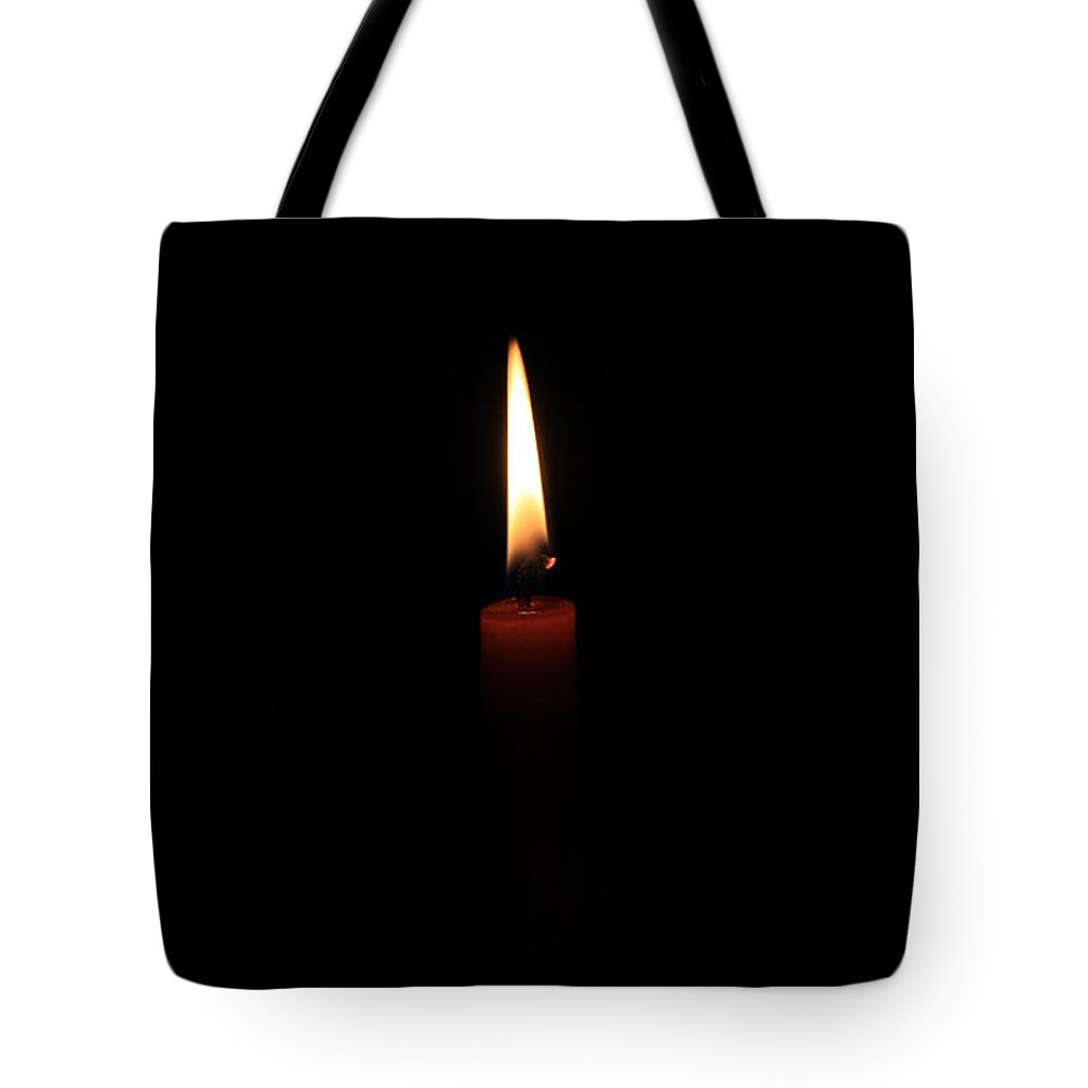 Luce Nelle Tenebre Tote Bag for Sale by Simone Lucchesi