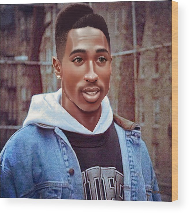 Tupac Haircut From Juice The Best Haircut Of 2018