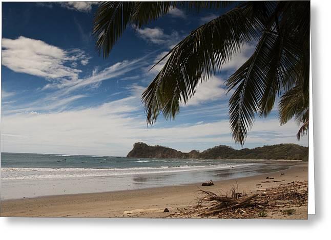 Playa Guiones Costa Rica Photograph By Joe Palermo