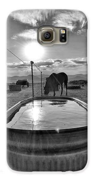 The Evening Meal Samsung Galaxy Case by Maria Jansson