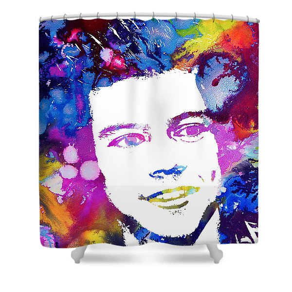 one direction shower curtains pixels