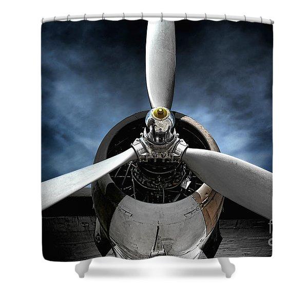 airplane shower curtains fine art america