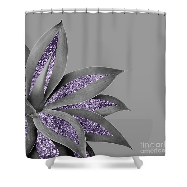 purple and gray shower curtains fine