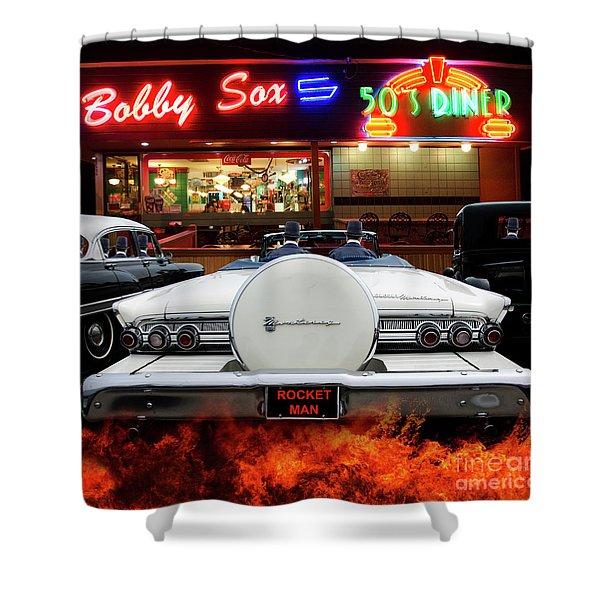 bobs burgers shower curtains pixels