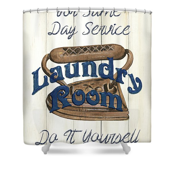 laundry room shower curtains fine art