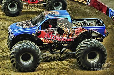 monster truck posters fine art america