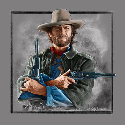 outlaw josey wales posters fine art