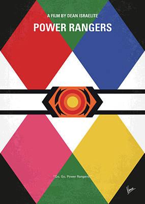 power ranger posters fine art america