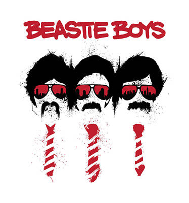 beastie boys posters fine art america