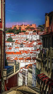 Sao Jorge View - Micah Offman