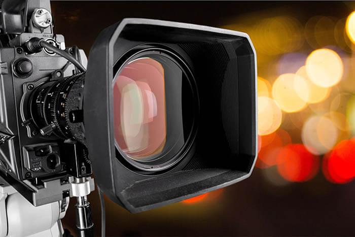 Videó és grafikai fájlok a rendezvényszervezésben