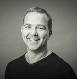 Patrick Gagné : relever des défis, mais trouver un équilibre