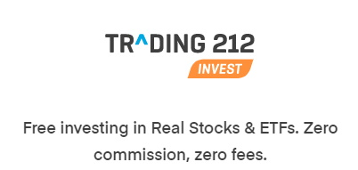 Trading 212 cfd or invest