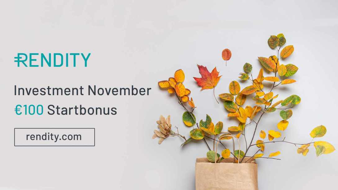 Der Rendity Investment November