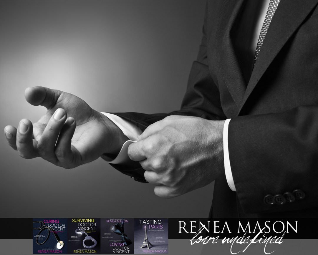 The Good Doctor Trilogy by Renea Mason
