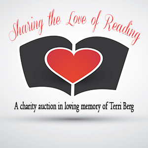 Reading Lover's Charity Auction in Memory of Terri Berg