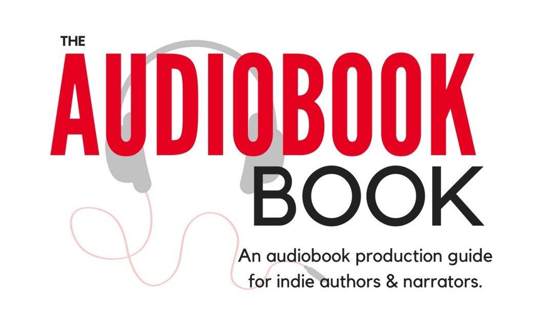 The Audiobook Book