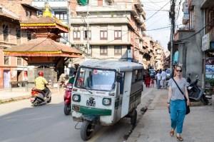 Puk in Patan