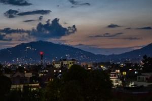 Western Kathmandu/Lalitpur