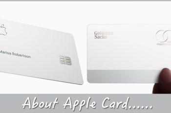 Apple Card|蘋果信用卡台灣申請方式、回饋與優惠、使用與省錢攻略整理