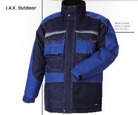 J.A.K. Outdoor - Pilotjakke