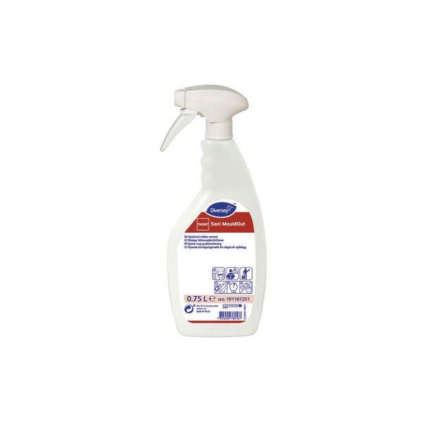 Taski Sani Moldout, 0,75 l, Spray