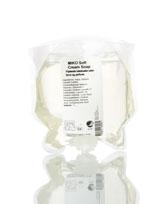 Miko Soft skumsæbe refill1000 ml