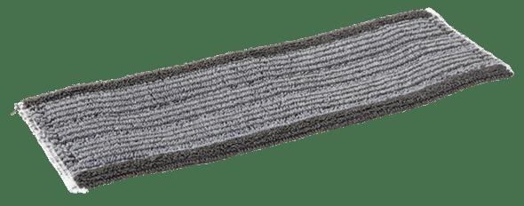 Microfibermoppe Damp/Dry 31 med lommer, 40 cm