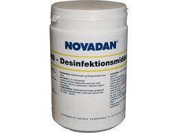 Klortabs desinfektionsmiddel 225 stk.