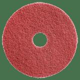 "Rondel 11"" rød"