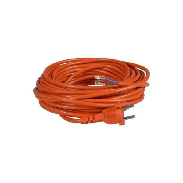 Ledning orange 15 m
