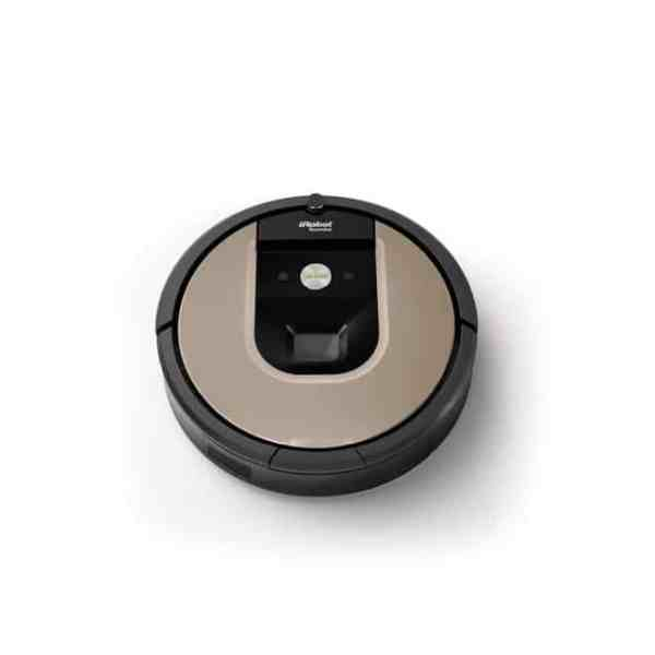 iRobot Roomba 966 - UDGAAET