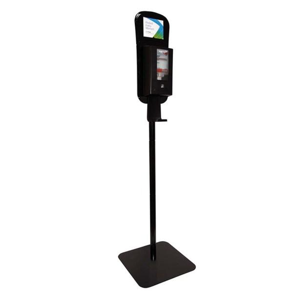 Stander til Diversey touchfree dispenser