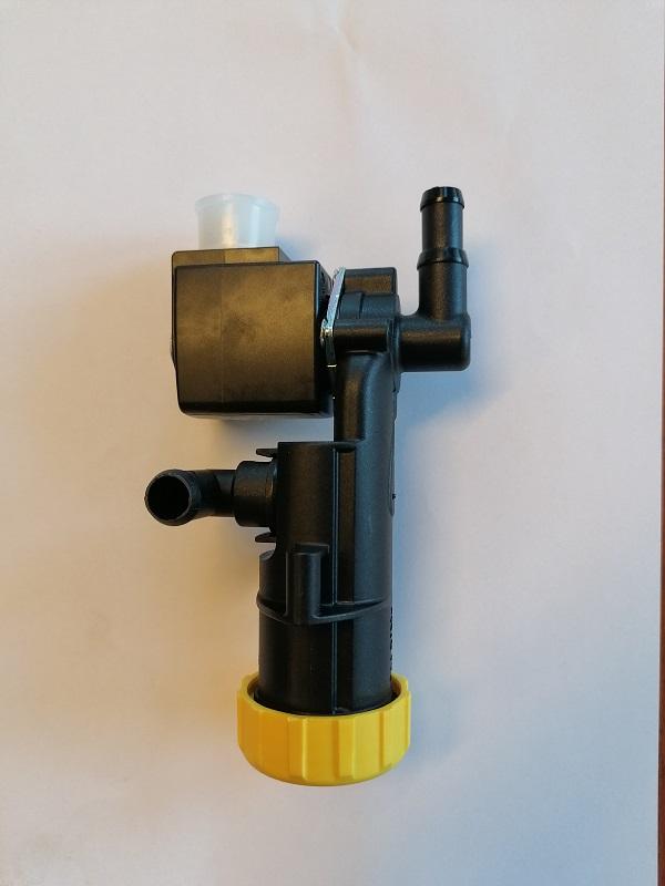 Magnetventil komplet - Taski Swingo