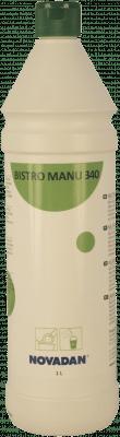 Bistro Manu 940 1 L / Koral / Opvaskemiddel