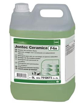 Stenrengøring Jontec Ceramica 5 l