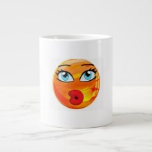 emoji_girl_mug_in_orange